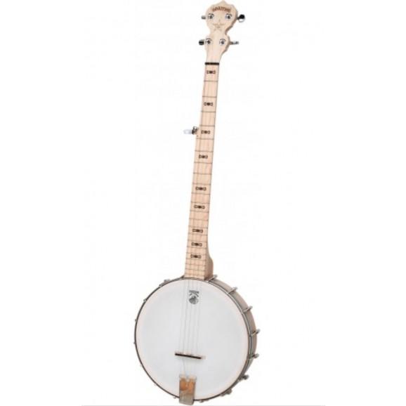 Deering Goodtime 5 Openback Banjo