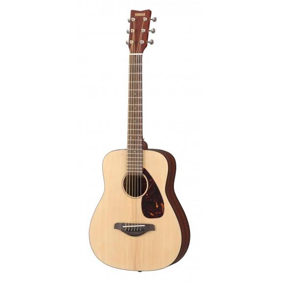 Yamaha JR2 Half Size Steel String Travel Guitar