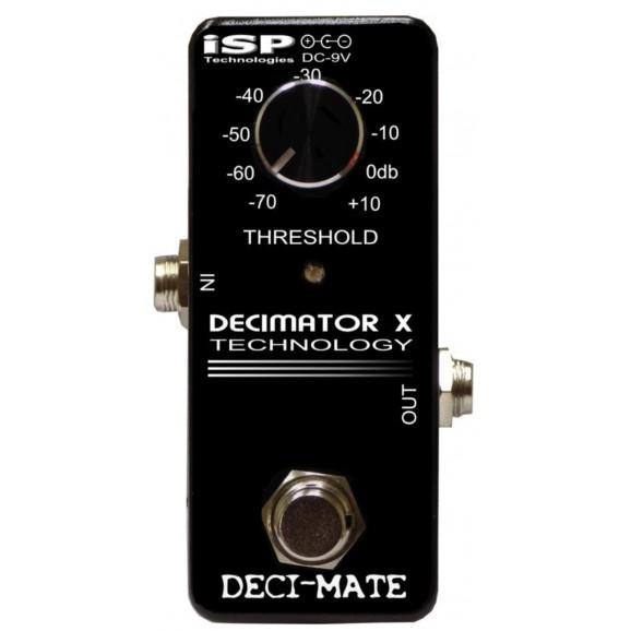 ISP Technologies Decimate - Mini Decimator Noise Gate Pedal