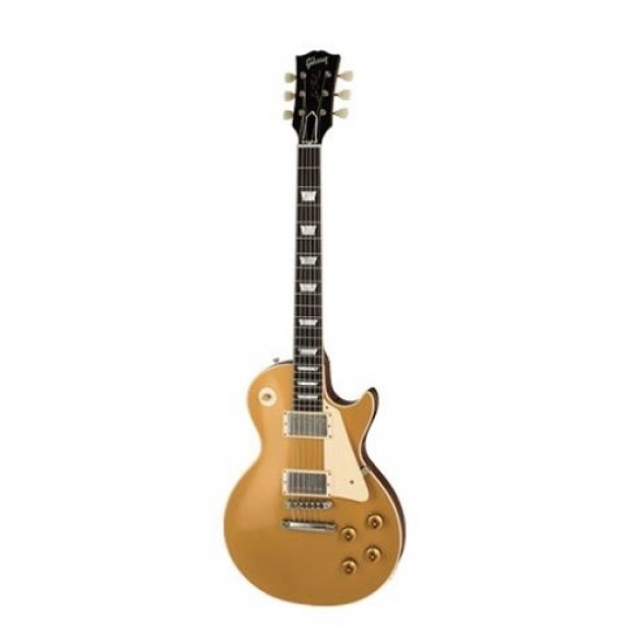 Gibson Les Paul 57 Gold Top - Gloss NH
