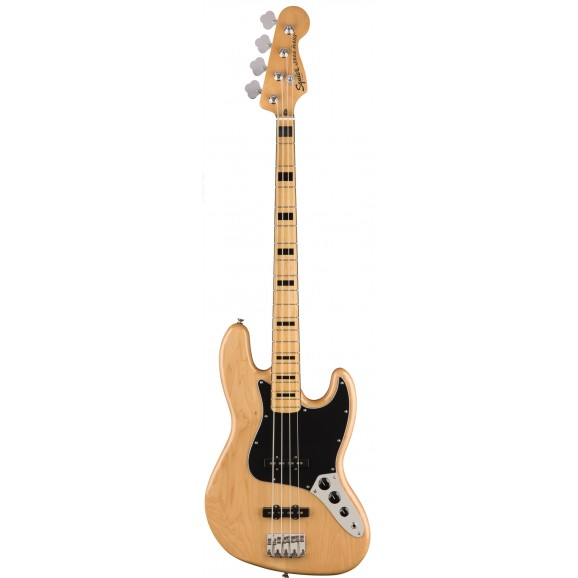 Squier Classic Vibe 70s Jazz Bass MN