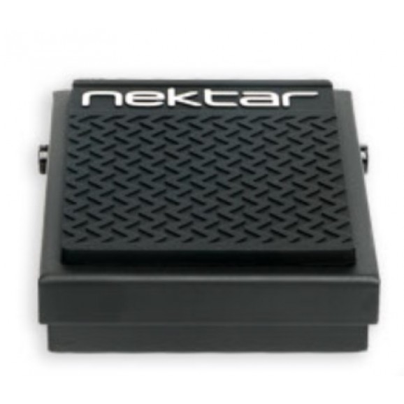 Nektar NP-1 universal foot switch pedal
