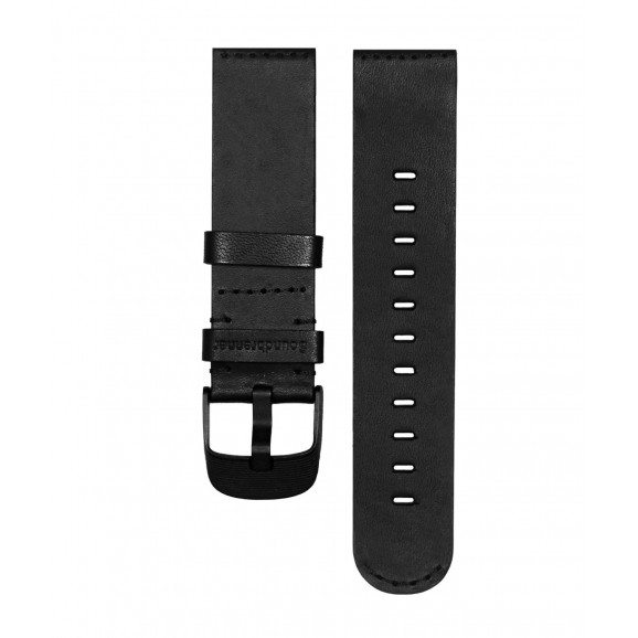 Soundbrenner Leather Core Strap - Brown