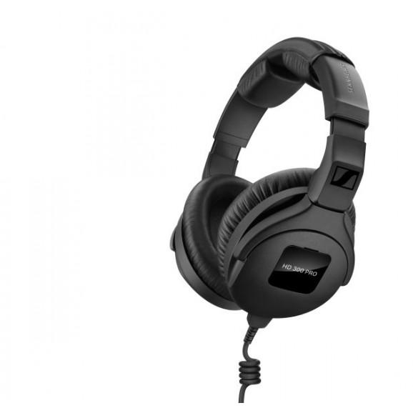 Sennheiser HD300 PROtect Studio Headphones