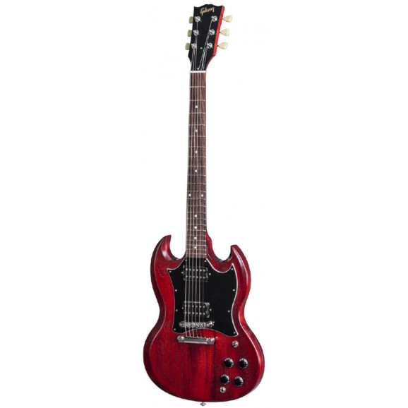 Gibson SG Faded 2017 T - Worn Cherry