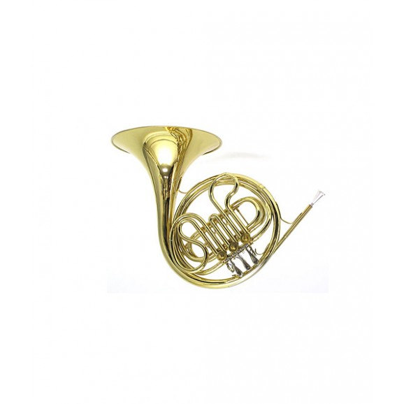 Bond Single French Horn 4 Key Key Of Bb
