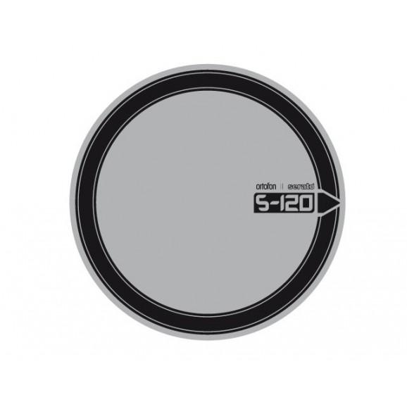 S-120 Slipmat