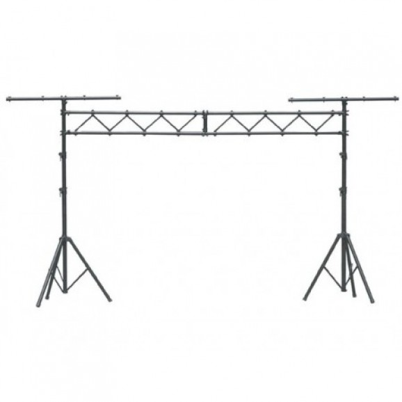 Soundking 3M x 3M Push Up Flat Truss Lighting System