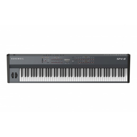 SP4-8 88 Note Digital Keyboard