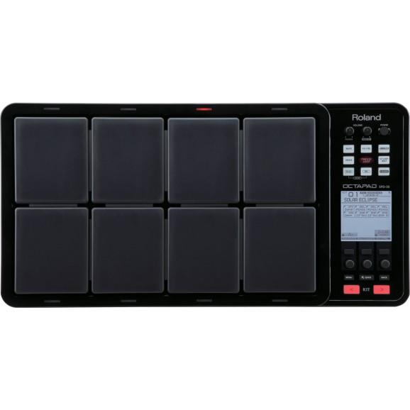 Roland SPD30 Octapad Digital Percussion Pad - Black