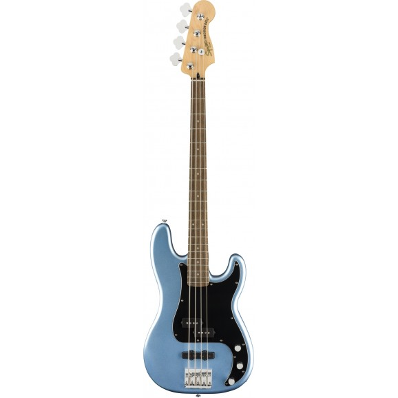 Fender Squier Vintage Modified P Bass in Lake Placid Blue
