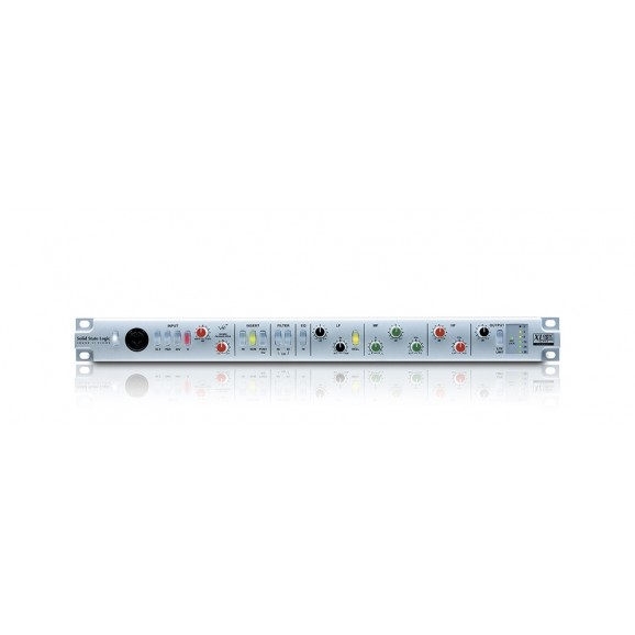 SSL Solid State Logic Alpha Channel Strip
