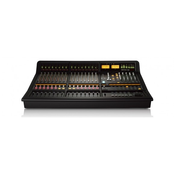 SSL Solid State Logic Matrix 2 Analog Production Console