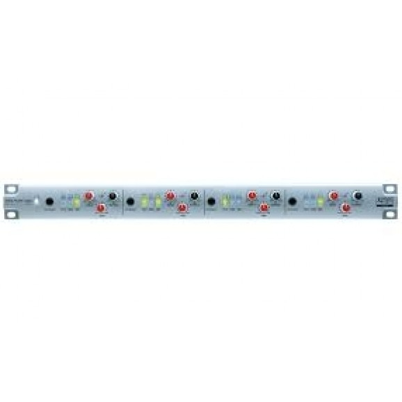 Alpha VHD 4-Channel Mic Pre Amp *contact us for the best price*