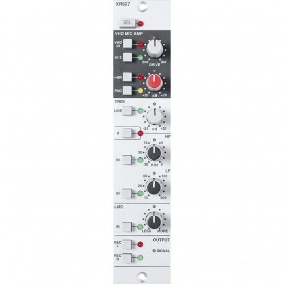 VHD Input Module Xrack