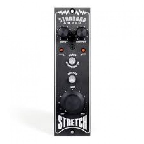 Stretch 500 Series Multiband Compressor / Filter / Enhancer