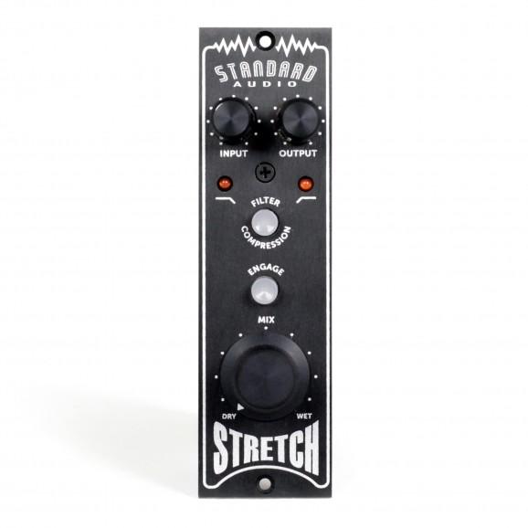 Standard Audio Stretch 500 Series Multiband Compressor / Filter / Enhancer