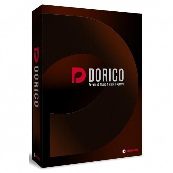 Steinberg Dorico Pro 2 Music Notation system Education Edition