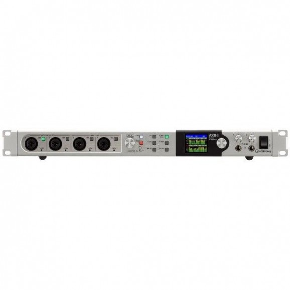 Steinberg AXR4T Thunderbolt Audio Interface