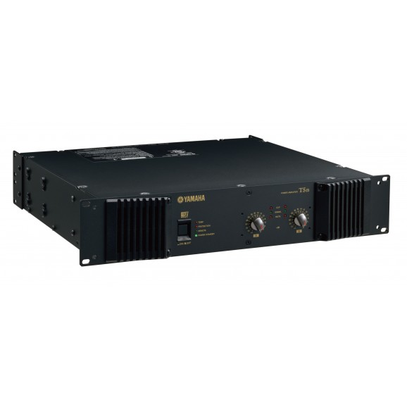 T5N 2X1350 Watt Power Amplifier
