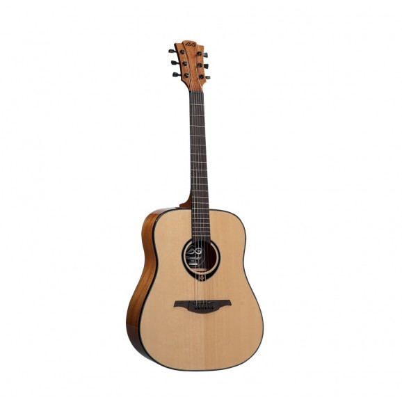 LAG T66D Dreadnaught Acoustic Guitar