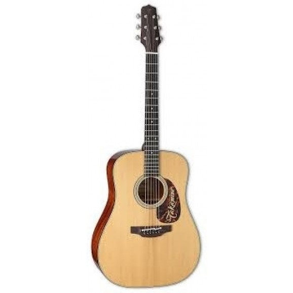 Thermal Top Dreadnought Acoustic / Electric includes Hard Case