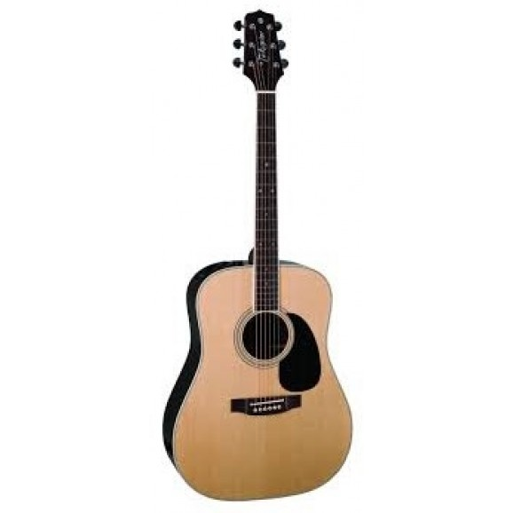 EF360GF Glen Frey Signature Model Acoustic Electric Guitar