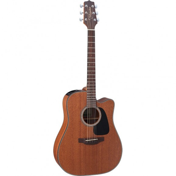 GD11MCE Mahogany Acoustic / Electric Dreadnought Guitar in Left Hand (right handed model pictured)