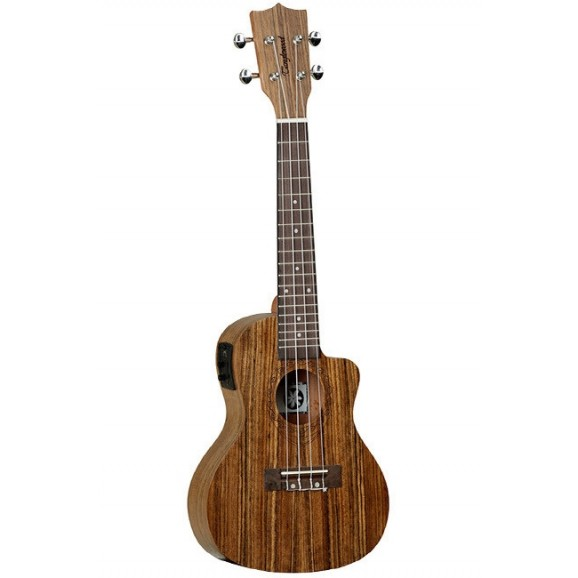 Tanglewood TWT12E Tiare Concert Ukelele with Pickup