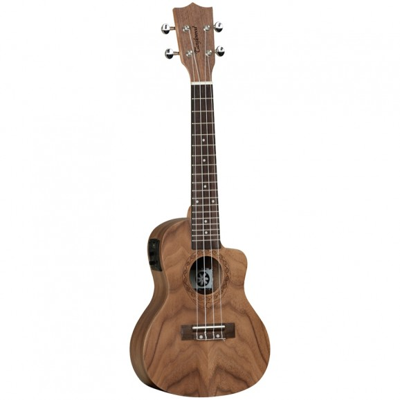 Tanglewood TWT13E Tiare Concert Ukelele with Pickup