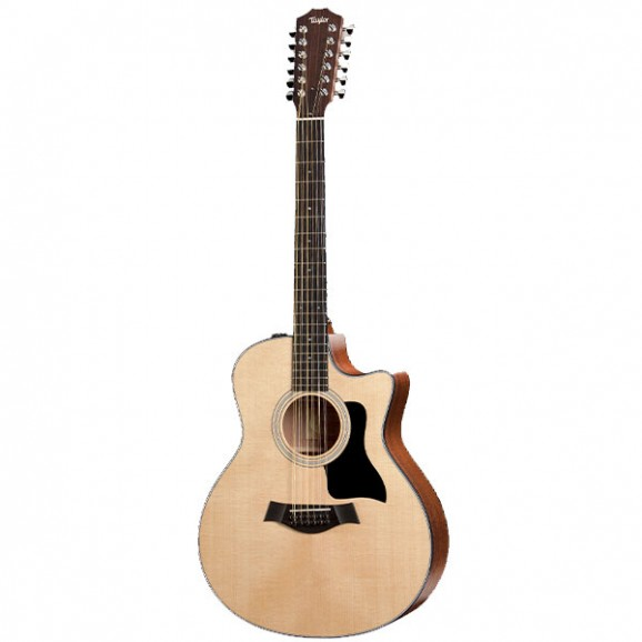 356CE 12 string Acoustic Electric- Limited Stock Please Contact Us First