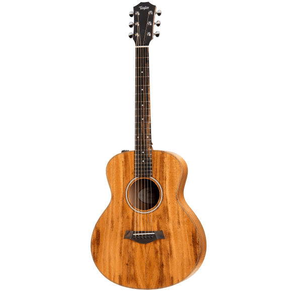 GS Mini-e Koa Acoustic Electric Guitar
