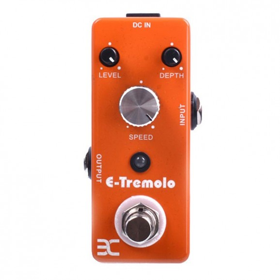 TC-43 Tremolo Pedal