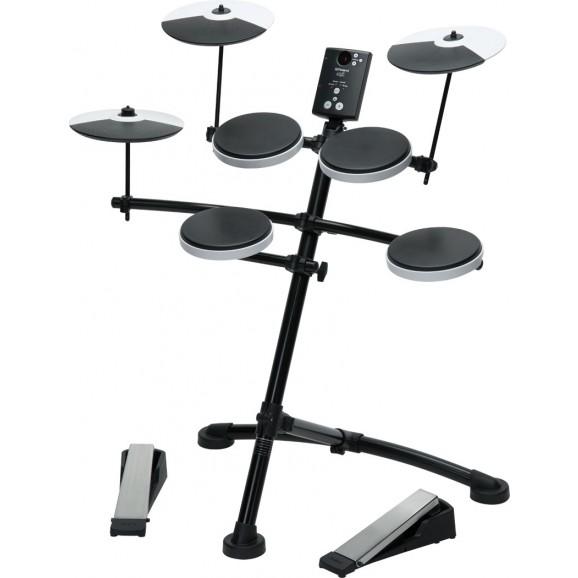 Roland TD1K V-Drum Electronic Drum Kit