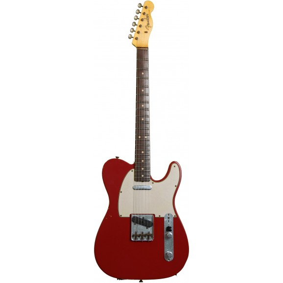 1963 Relic Telecaster Dakota Red