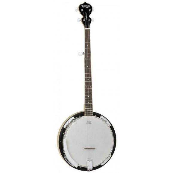 TWB18 M5 5 String Banjo