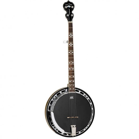 TWB PRO Cove Creek Series 5 String Banjo- Last One Left!