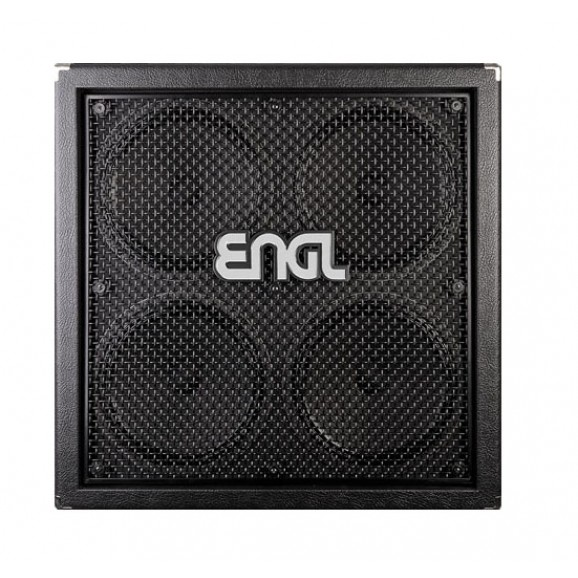 "ENGL 4x12"" Standard Straight Cabinet E412SGB"