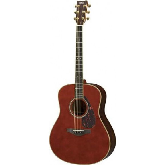 LL16 ARE Acoustic Electric Dark Tinted