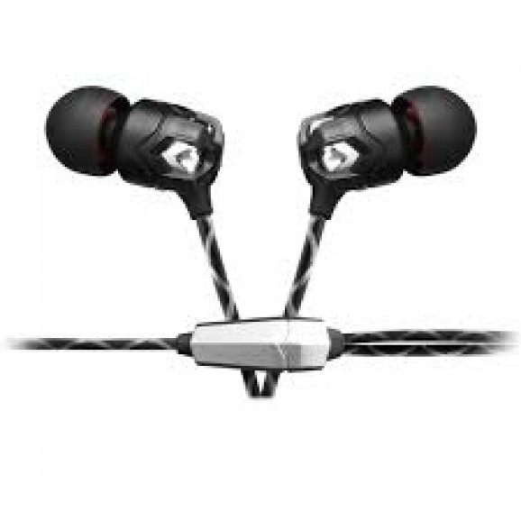 V-Moda ZN1 Button Vocal In-Ear Headphones