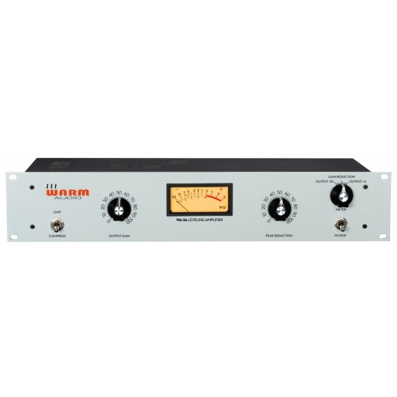 Warm Audio WA-2A Optical Compressor - LA2A Clone