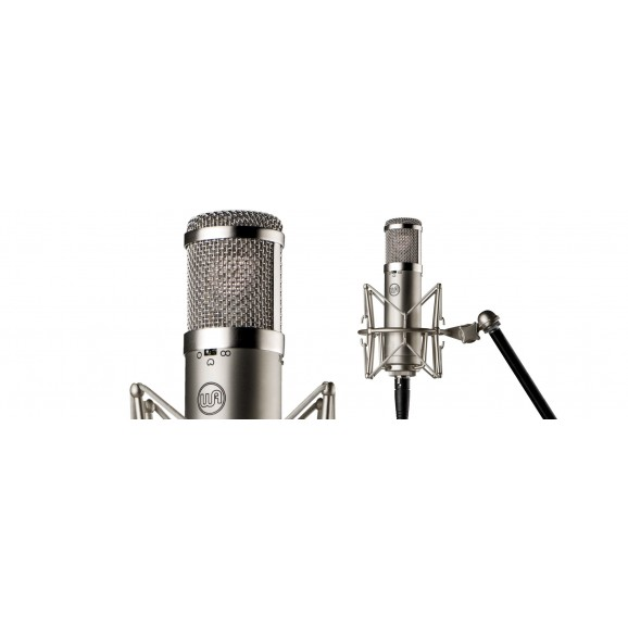 Warm Audio WA-47JR Large Diaphragm Condensor Microphone