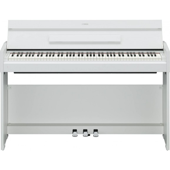 Yamaha YDP-S52 88 Key Digital Piano White