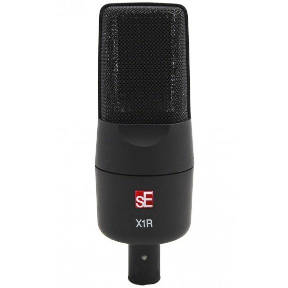 SE Microphones X1R Ribbon Condenser Microphone