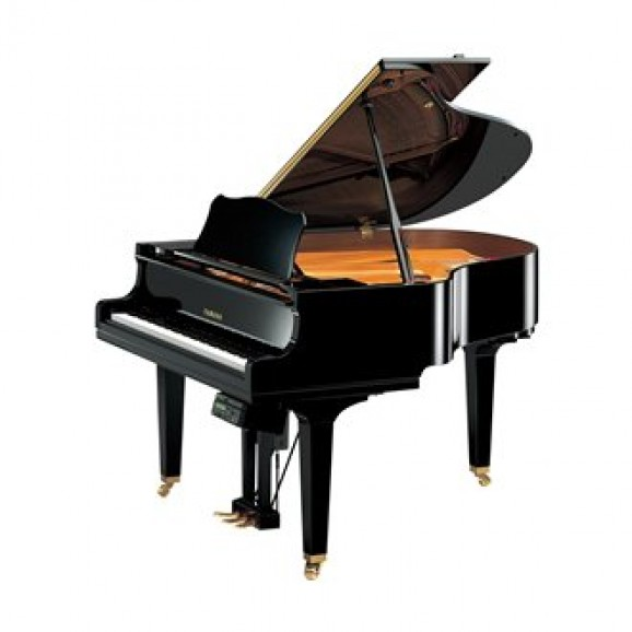 Yamaha Disklavier Grand Piano