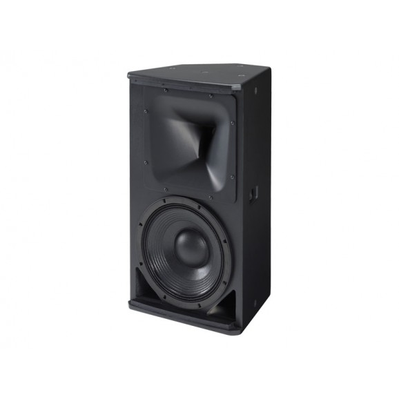 Yamaha 2 Way Trapezoid Speaker 12 Inch Woofer with Horn