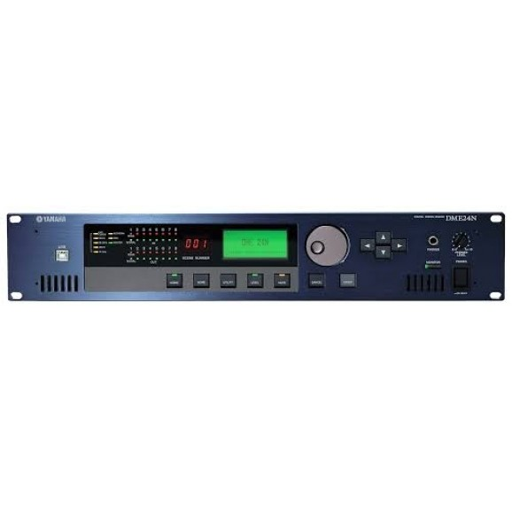 DME24N Digital Signal Processor 24I/O *contact us for the best price*