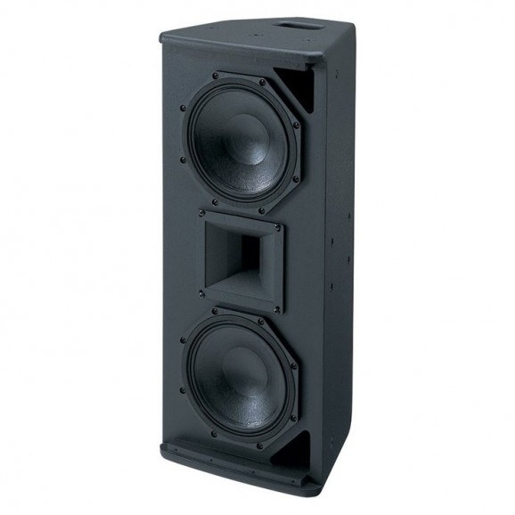 Yamaha IF2208 2 Way Full Range Speaker System w/ Dual 8 inch Woofer