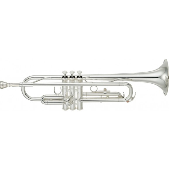 Yamaha YTR-2330S Student Bb Trumpet Silver