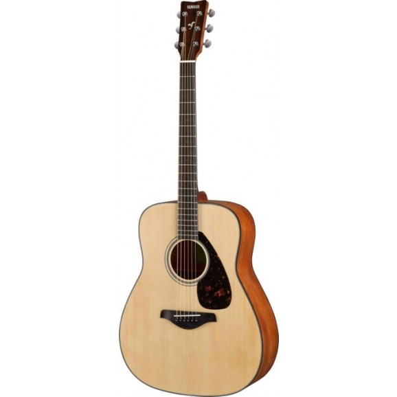 FG800M Gigmaker 800 Acoustic Guitar Pack - Matte Finish